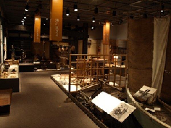民俗展示室