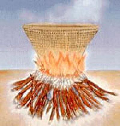 縄文土器について