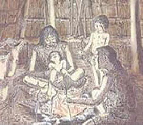 縄文時代1