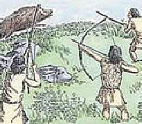 縄文時代2