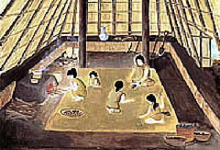 奈良・平安時代